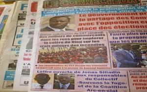Revue de la presse du 25.09.2014
