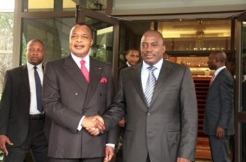 Article : Révolution au Burkina, silence radio dans les deux Congo